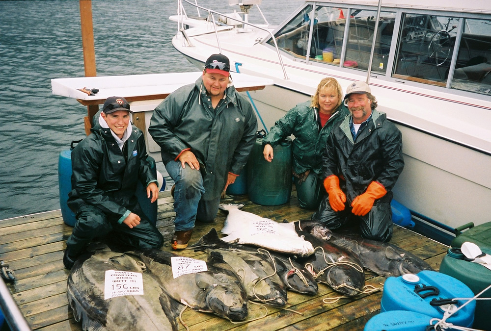 Valdez fishing charters sanity charters in valdez ak for Valdez alaska fishing charters